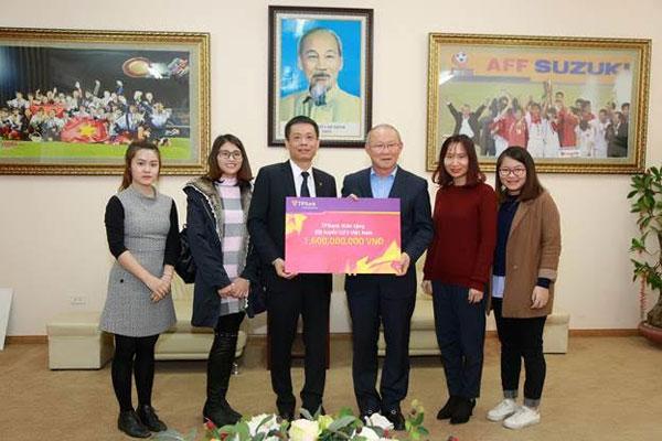 U23 Việt Nam nhận hàng loạt khoản thưởng trước Tết