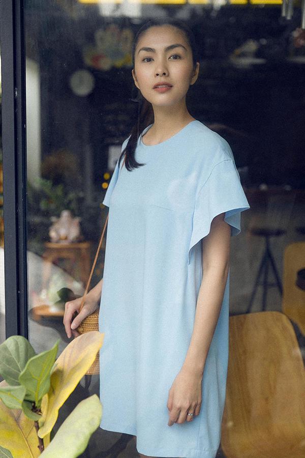 Sau khi lập gia đình, Tăng Thanh Hà đã thử sức trong lĩnhvực kinh doanh ẩm thực và duy trì đam mê thời trang. Sản phẩm của cô đượcnhiều nghệ sĩ, khác hàng trong và ngoài nước yêu thích.