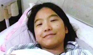 Cô gái cấp tốc tìm tung tích bố mẹ ruột sau khi phát hiện bị ung thư máu