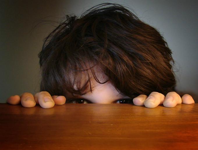Nếu không xử lýđúng khi con sợ hãi trước một điều gì đó, bố mẹ có thể khiến cho nỗi sợ trở thành ám ảnh.