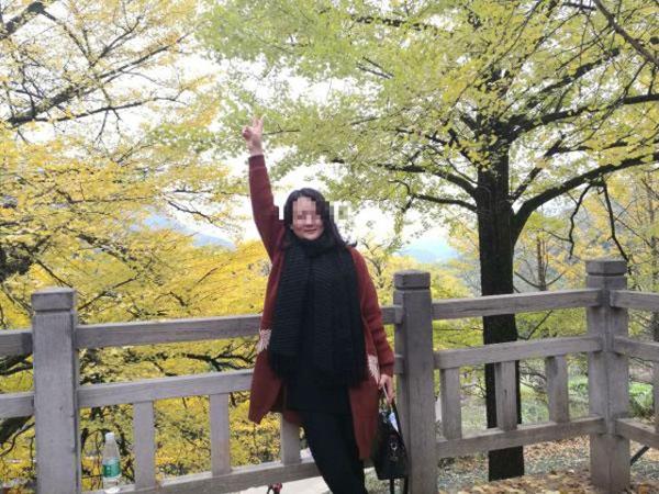 Nữ nhân viên 40 tuổi ở Hồ Nam, Trung Quốc bị bắn chết vào tuần trước.