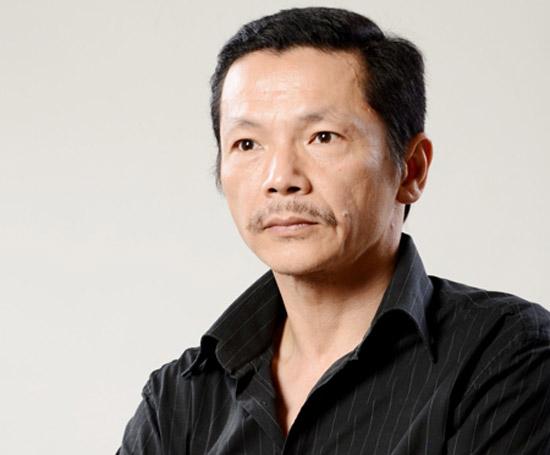 Nghệ sĩ Trung Anh.