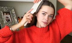3 kiểu tóc đơn giản cho chị em dự tiệc cuối năm