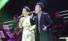 Sao Việt hội tụ trong đêm nhạc Tết