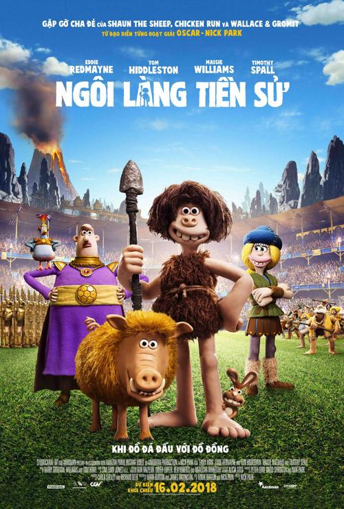 Phim Việt cạnh tranh với 50 sắc thái, Tây Du Ký vào dịp Tết - 7