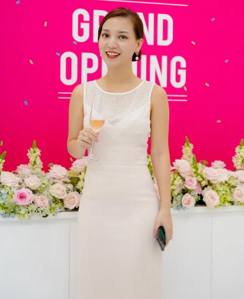 Beauty Blogger HannahOlala nổi tiếng với rất nhiều chia sẻ về kiến thức làm đẹp và quan niệm sống của phụ nữ hiện đại.