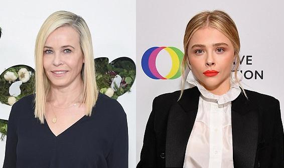 Chelsea Handler vàChloe Grace từng công khai chỉ trích hành động khoe thân của Kim trên Instagram.
