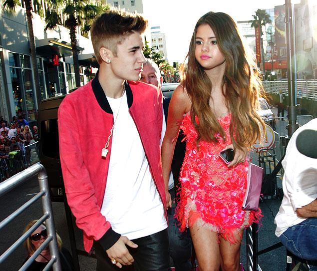 Selena luôn hướng về Justin Bieber dù đã chia tay và cuối cùng cô cũng tái hợp với Bieber.