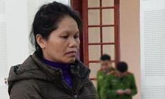 Lĩnh 7 năm tù vì bán bé gái vào động mại dâm