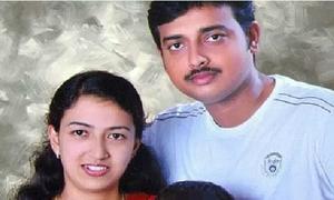 Cuốn nhật ký bí mật tố cáo âm mưu đầu độc chồng của vợ và người tình