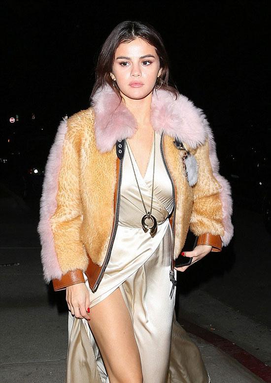 Nguồn tin chia sẻ trên tờ People, Selena đang cảm thấy sức khỏe rất tốt và sẽ sớm bắt đầu thực hiện dự án âm nhạc mới.