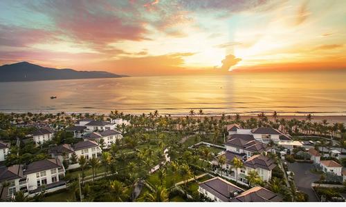 Đà Nẵng có khu nghỉ dưỡng tốt nhất thế giới dành cho gia đình