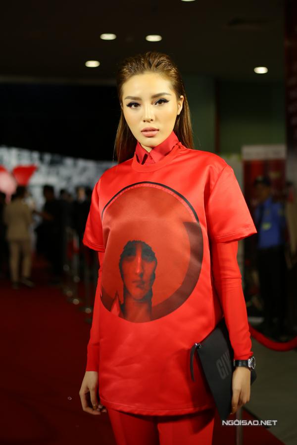 Hoa hậu Việt Nam 2014 Nguyễn Cao Kỳ Duyên.