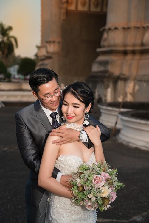 Ảnh cưới tại Lào của cặp đôi Sài thành yêu phượt - 9
