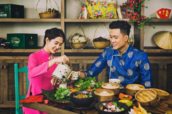 08 lý do khiến bạn không - thể - bỏ - lỡ Lễ hội Tết 3 miền duy nhất tại Đà Nẵng