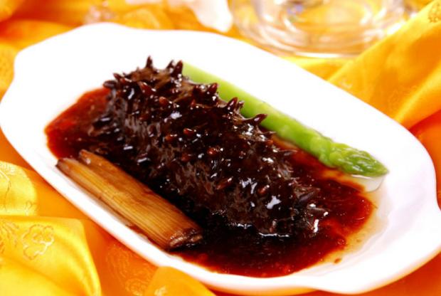 Sao Hàn đãi khách ăn gì trong tiệc cưới - 4