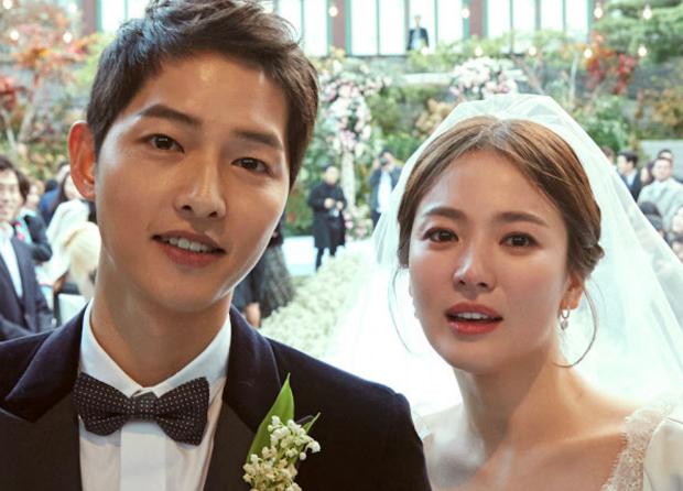 Sao Hàn đãi khách ăn gì trong tiệc cưới - 6