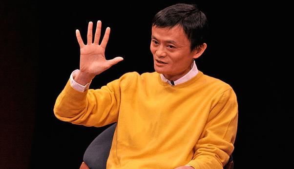 Những điều Jack Ma chia sẻ trong các buổi nói chuyện đã trở thành cảm hứng cho nhiều người.
