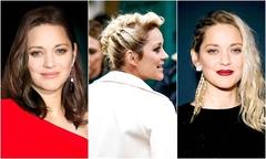 12 kiểu tóc đẹp của Marion Cotillard giúp quý cô ngoài 40 'biến hình'