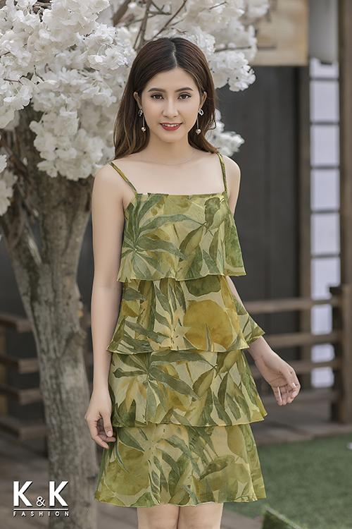 K&K Fashion ra mắt BST TET colors cùng nhiều ưu đãi - 4