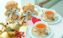 Khanhcasa Tea House - điểm hẹn cho mùa lễ hội