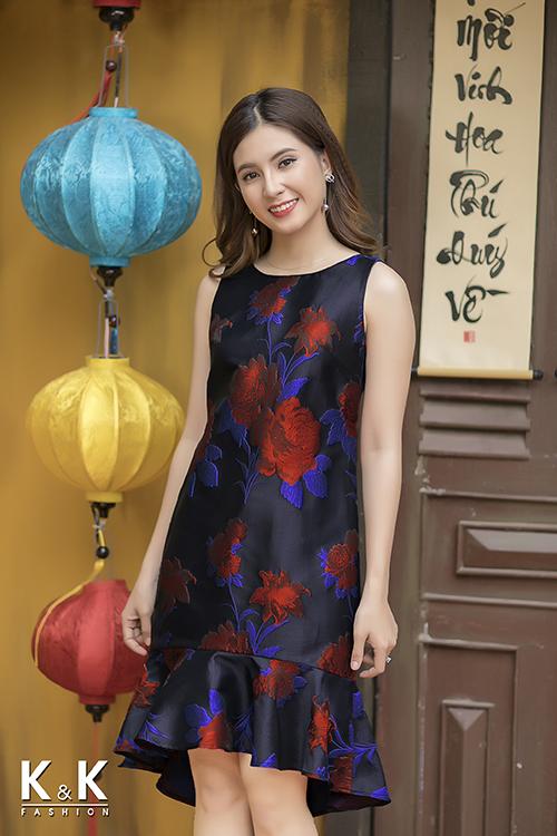 K&K Fashion ra mắt BST TET colors cùng nhiều ưu đãi - 2