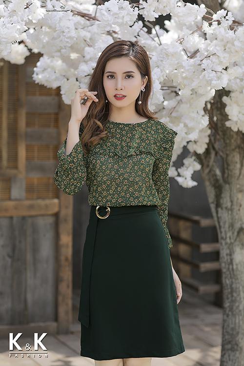 K&K Fashion ra mắt BST TET colors cùng nhiều ưu đãi - 8