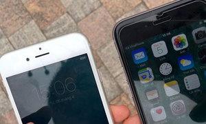 SIM ghép bị khóa, người dùng iPhone 'lock' hoang mang