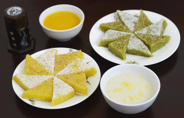 Hai món ăn mâm cúng ông Công ông Táo đặc trưng hai miền Bắc - Nam