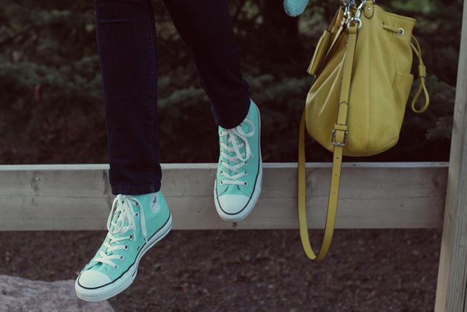 7 mẫu sneaker màu pastel cho mùa Valentine thêm ngọt ngào
