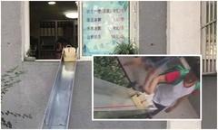 Tiệm thức ăn nhanh kiểu mới ở Trung Quốc