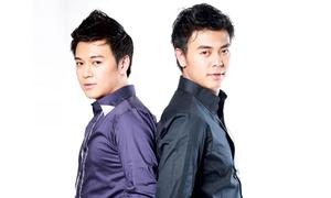 Ca sĩ Phan Anh không ghen tỵ với hạnh phúc của em trai Tuấn Tú