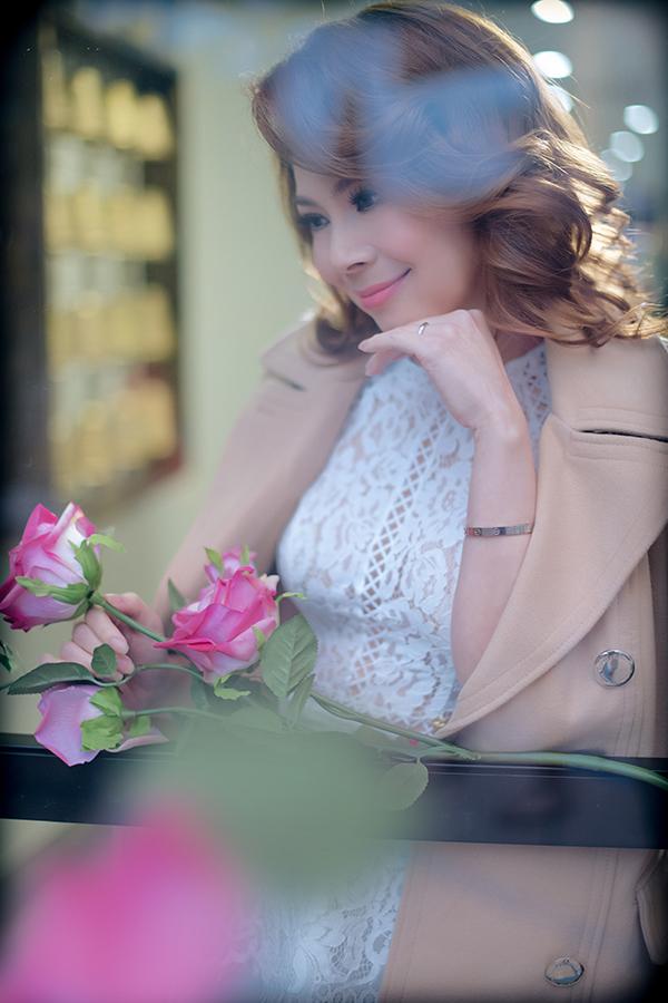 Thanh Thảo sẽ lần lượt quay MV cho các bài hát trong album và ra mắt trong năm 2018.
