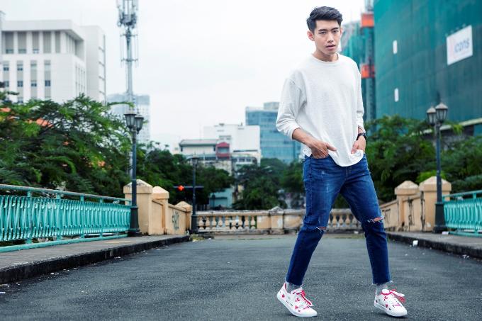 Quang Đăng, Thái Trinh khoe phong cách trẻ trung với BST Valentine của ALDO - 2