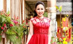 Khánh Ly Sao Mai nhiều năm không dám đóng MV vì sợ chồng ghen