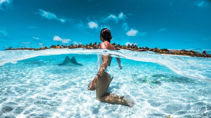 Du khách được khuyến cáo không nên đến Maldives