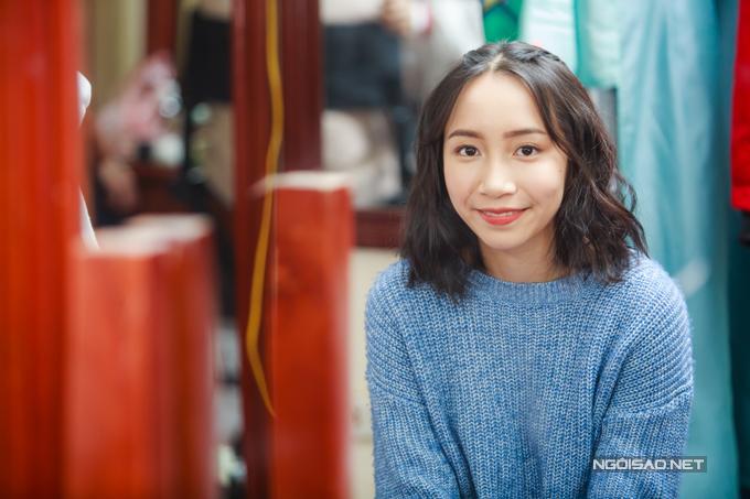 Con gái út của Mỹ Linh tên Mỹ Anh năm nay 15 tuổi, thừa hưởng năng khiếu âm nhạc của bố mẹ. Từ khi còn nhỏ, Mỹ Anh đã được song ca cùng mẹ trong một số chương trình lớn.