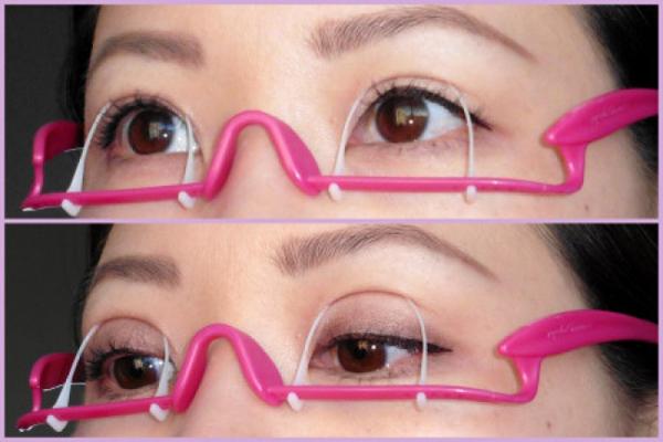 Dụng cụ hỗ trợ nâng mí mắt