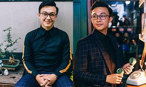 Style mặc đa phong cách của MC Phan Tô Ny