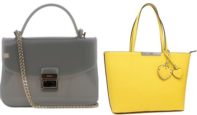 Túi Purla giá ưu đãi 2,999triệu (giá gốc 5,7triệu đồng).Mẫu túi Guessưu đãi còn1,299triệu (giá gốc2,599triệu đồng).