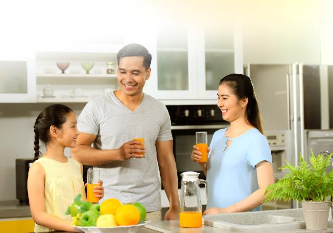 Bảo hiểm nhân thọ hiện được nhiều gia đình lựa chọn để bảo vệ tài chính và sức khỏe cho người thân.