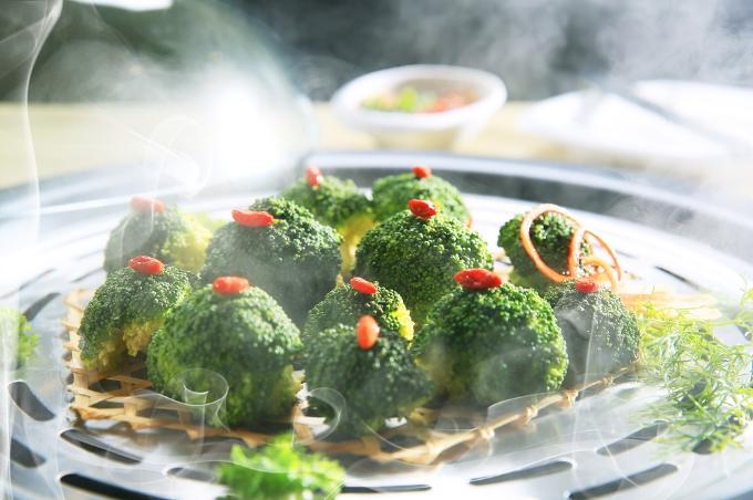 CHANG KANG KUNG - Món khói ngon và khỏe, vừa nịnh miệng lại giữ dáng ngày Tết.