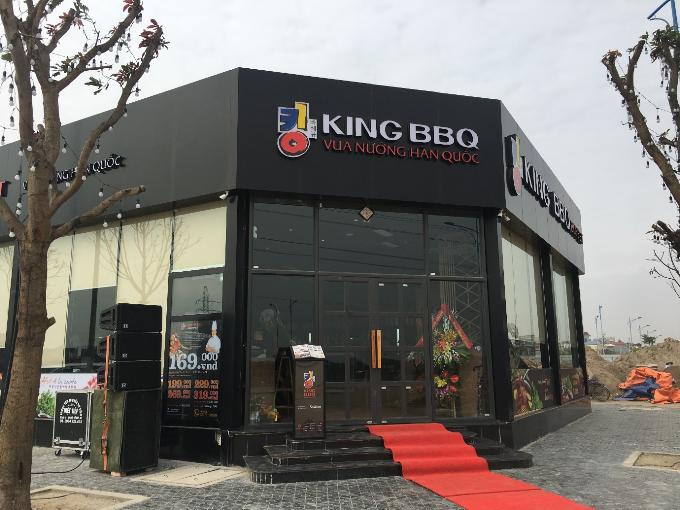 KingBBQ ưu đãi dịp khai trương cửa hàng tại Hưng Yên - 1