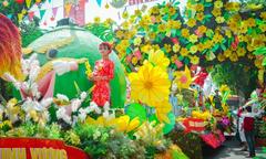 Suối Tiên tổ chức nhiều hoạt động hấp dẫn đón Tết Nguyên đán
