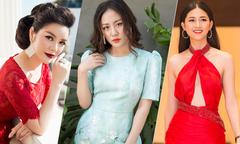 Những quý cô độc thân tuổi Tuất của showbiz Việt