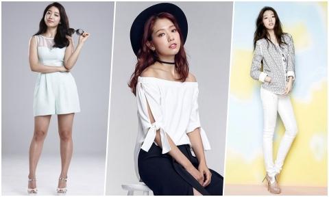 Thực đơn giúp Park Shin Hye giảm cấp tốc 10 kg trong một tháng