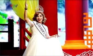 Trailer 'Táo quân 2018' hé lộ khoảnh khắc 'cô Đẩu' làm Hoa hậu