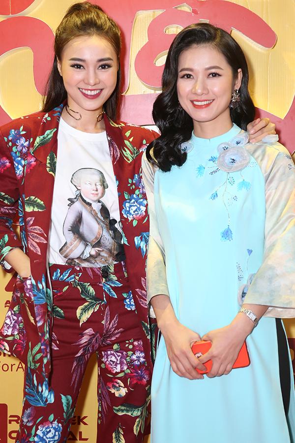 Ngô Thanh Vân nam tính không thua gà cưng Jun Phạm - 10