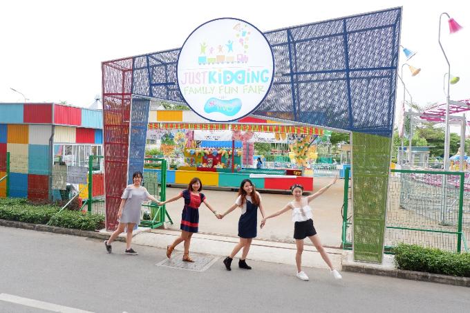 Gợi ý địa điểm vui chơi Tết ở Sài Gòn - 7