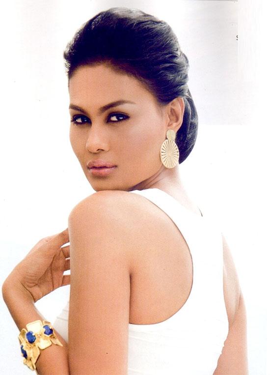 Hoa hậu Hoàn vũ Philippines, Maria Venus Raj được Missosology bình chọn đẹp nhất năm 2010. Cô giành danh hiệu Á hậu 4 tại Miss Universe 2010 tại Las Vegas, Mỹ.